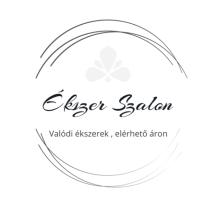 Gyűrűs vagy fülbevalós doboz , bézs színű matt, piros szatén masnival
